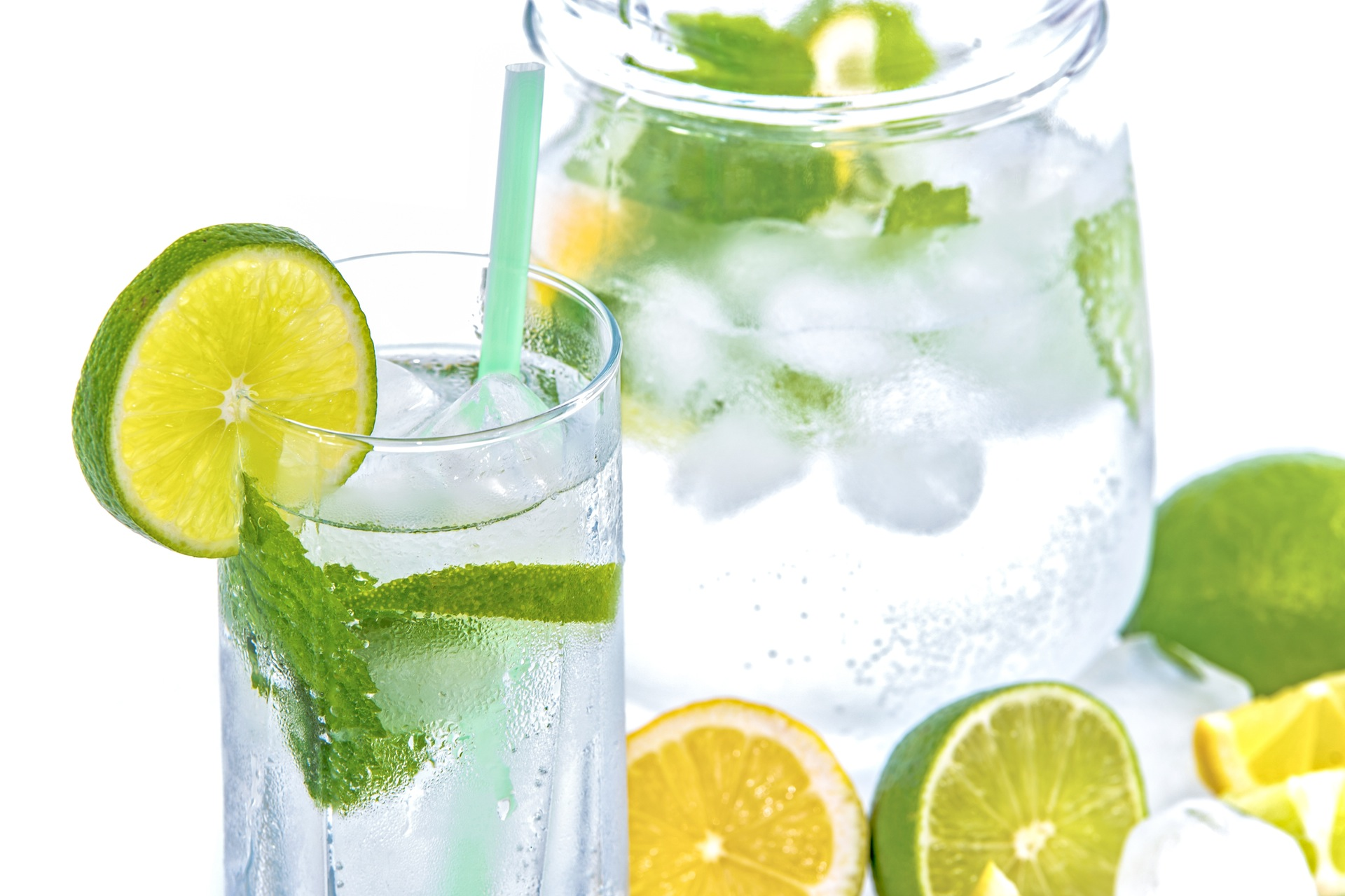 Why Drinking Water Is Important for Weight Loss